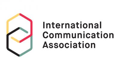 ica international communication association logo white