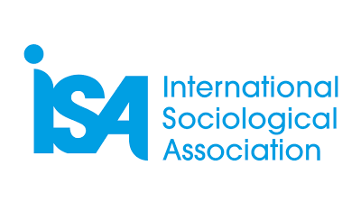 international sociological association logo white
